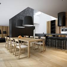 House Beautiful Dining Rooms Minimalist Best Inspiration Ideas
