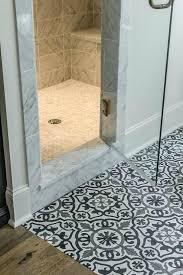mosaic bathroom tiles. Gray And White Bathroom Tile Black Mosaic Floor Tiles In Plans 1 .