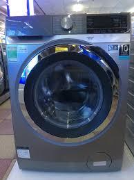 Máy giặt Electrolux EWF1023BESA 10kg màu xám – Điện máy Eco-mart