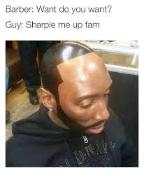Barber memes - Bodybuilding.com Forums via Relatably.com