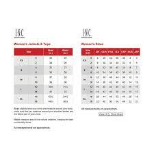 Inc Jeans Size Chart Inc White Black Womens Size 3x Button Down Striped Contrast Blouse