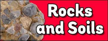 Image result for rocks and soils