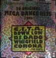 20 Original Mega Dance Hits 1996