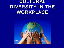 cultural diversity in the workplace by the cultural diversity committ  culturalcultural diversity in thediversity in the workplaceworkplace