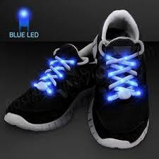 Light Up <b>LED Shoelaces</b>   FlashingBlinkyLights