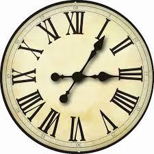 Free Printable Clock Faces Capriartfilmfestival