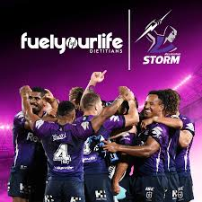 The melbourne storm is a rugby league club based in melbourne, victoria in australia, that participates in the national rugby league.the first fully professional rugby league team based in the state, the storm entered the competition in 1998. We Ve Got Your Back Melbourne Storm 2020 Season Recap Fuel Your Life