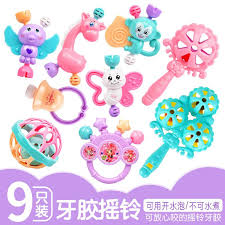 dels of baby toys 0 3 6 12 month educational s rattle 5 newborn children s 8 male baby toy 0 1 year old