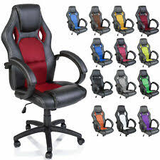 <b>Racing Office Chairs</b> for sale | eBay
