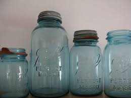 Cheap canning jars Anchor Hocking Nowadays You Can Even Buy Big Flat Of Mason Jars For Pretty Cheap At Your Local Craft Or Household Goods Store But The Older Ones Can Fetch Much Higher Littlethings Could Your Old Mason Jars Be Valuable Check For These Telltale Signs