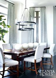 chandelier size for dining room full image for best transitional dining rooms ideas on transitional dining