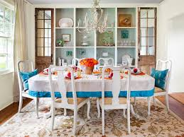 Decorating Your Dining Room for Holiday Entertaining HGTV
