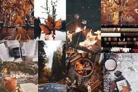 Aesthetic Macbook Wallpaper Fall