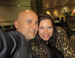 Kimberly and Alberto Rivera - OUR STORY