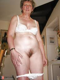 Mature granny nude vids