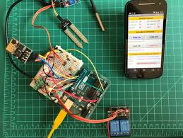 check out the full project tutorial on arduino project hub and instructables marcelo provides all of the parts code and instructions to make your own
