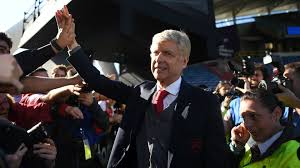 Arsene Wenger I Will Only Consider Short Term Project In My Next