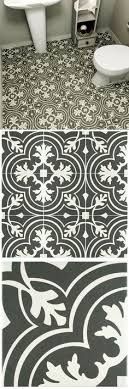 Home Depot Patterned Tile