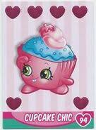 Cupcake Chic Shopkins Collector Cards Wiki Fandom Powered By Wikia