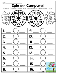 Ideas About Math Numbers Games, - Easy Worksheet Ideas