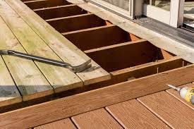 replace floorboards