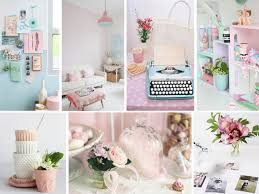 shabby chic office decor. :Shabby Chic Desk Accessories Ideas · Mix N Style Challenge With Chairish (Plus, Whim\\\u0027s \\\u0027 Shabby Office Decor