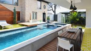 patio with pool. New Office Design Patio With Pool And Grill Home Ideas  Stunning Backyard Patio With Pool