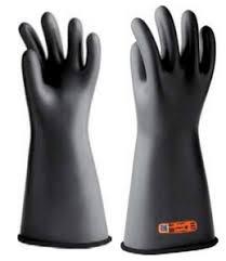 Astm Glove Chart Catu Cga 3 Class 3 Electrical Insulating Rubber Gloves Astm
