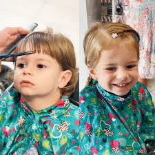 Daddy David Warner decides his daughter Ivy's haircut - sports