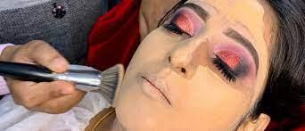 how to do bridal makeup trinamonae