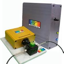 Fluorimeter System With Silver Nova Spectrometer By