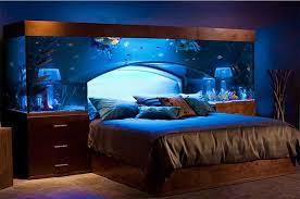 aquarium office. Aquarium Bed Office