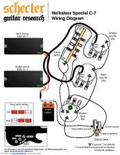 schecter hellraiser c 7 manuals schecter hellraiser c 7 wiring diagram