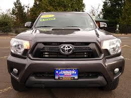 Used 2015 Toyota Tacoma Double Cab SR5 TRD Sport for sale in ...