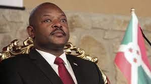 The government of burundi on tuesday announced his death and announced the cause of death as a cardiac arrest. Obituary Burundi S President Pierre Nkurunziza Burundi News Al Jazeera