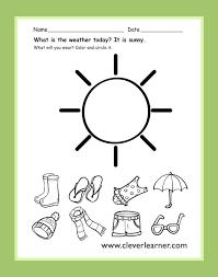 21 best Preschool Science Activity Worksheet images on Pinterest ...