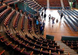 Friends Of The Civic Auditorium Launch Renovation Effort