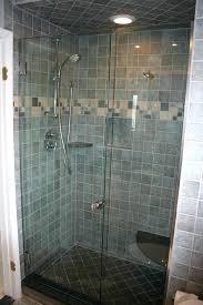 frameless shower doors southeastern michigan frameless