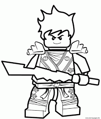 Coloring Pages Ideas Coloring Pages Ideas Ninjago Kai Image Photo