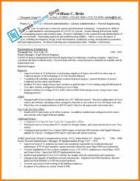 Senior Network Engineer Resume network engineer resume teller resume sample 1