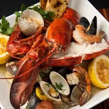 Seafood Shack Restaurant - Las Vegas ...