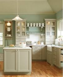 Martha Stewart Kitchen Paint Colors | ... : My new kitchen! Paint -