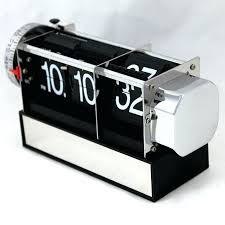 cool desk clocks auto flip alarm clock hot cool desk clocks original design desk clocks cool desk clocks