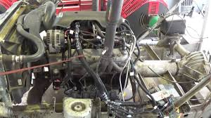 Logan Robbins Chevy 6.0 LS Engine With Stage 1 Cam 400 HP @ the ...