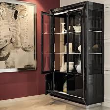 black glass door cabinet images doors design modern