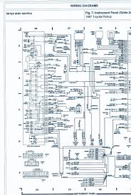 22r distributor wiring diagram dolgular com 22re wiring harness routing at 22re Engine Wiring Harness Diagram