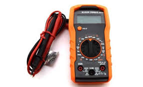 klein tools multi tester mm300
