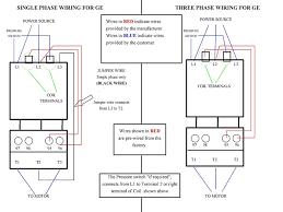 ge mag starters motor starter wiring diagram air compressor at Square D Magnetic Starter Wiring
