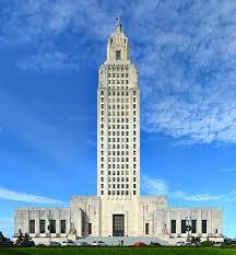 - State Wikipedia Capitol Louisiana