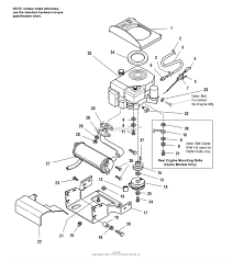 16 hp kohler engine wiring diagram image wiring diagrams